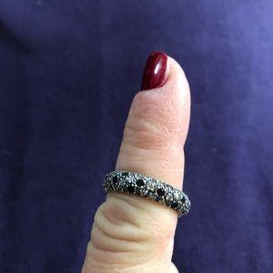 Pandora starry night ring